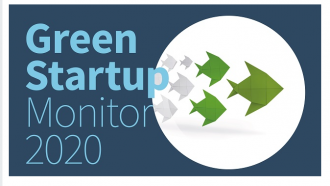 Green Startup Monitor 2020
