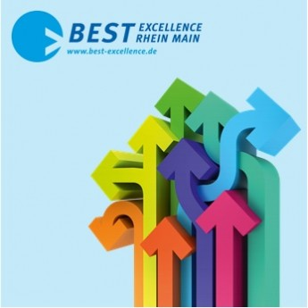 Logo Best Excellence - Pfeile